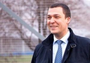 Пивоваров назвав причини відмови суду Лозанни призупинити дискваліфікацію Металіста
