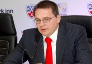 Головний тренер Донбасу очолить збірну України з хокею