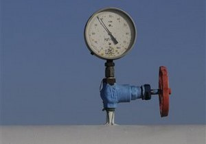 Газові війни - Україна-Росія - поставки - договір - компроміс
