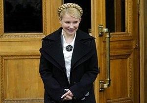 Тимошенко - омбудсмен - Омбудсмен розповіла про можливість помилування Тимошенко і її лікування за кордоном