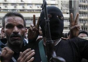 Єгипетський уряд проведе антикризове засідання