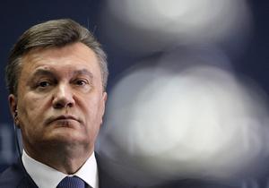 Україна-Росія - торгова війна - ДТ: Янукович знав про можливу економічну блокаду з боку Росії ще в лютому