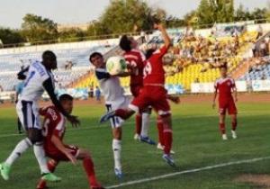 Соперник Динамо в Лиге Европы проиграл матч Ордабасы