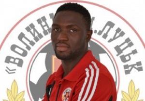 Полузащитник сборной Нигерии усилил команду Кварцяного