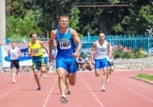 Легкая атлетика. Украинец Смелик обновил личный рекорд на чемпионате мира