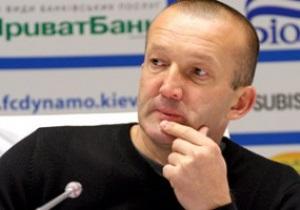 Тренер Черноморца оценил победу над Арсеналом и посчитал Блохина богатым человеком