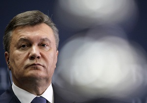 Янукович - Facebook - Джерело: Незабаром Янукович з явиться у Facebook
