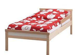 IKEA отзывает тысячи опасных для здоровья малышей кроватей
