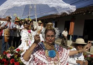 Подорожі - Панама - без віз