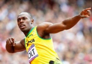Украинский спринтер пробежал 200 метров быстрее Болта