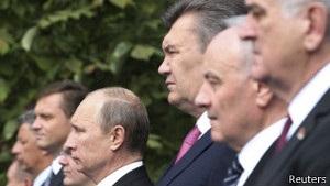Українські міністри їдуть до Росії домовлятися щодо експорту
