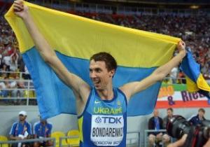 Бондаренко: Ми побачимо світовий рекорд до Олімпіади в Ріо