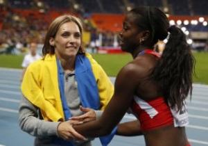 Ольга Саладуха завоювала бронзову медаль Чемпіонату світу у Москві