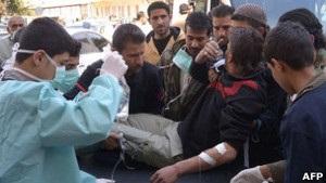 ООН розслідуватиме застосування хімічної зброї в Сирії