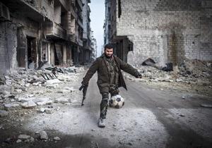 Арабська весна - Сирія - Єгипет - Для країн  арабської весни  мирне життя важче від революції - NYT