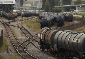 Україна-Росія - поїзди в Росію - Росія затримує відправлені з України поїзди - Укрзалізниця