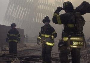 Новини США - вибух - Троє людей постраждали під час вибуху на хімзаводі у США