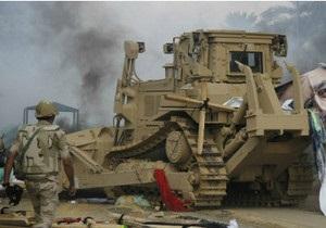 Кровопролиття в Каїрі: сили безпеки розігнали протестні табори