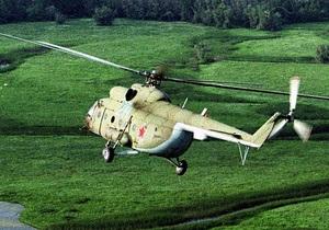 Вище, ніж Еверест: Український вертоліт збирається встановити світовий рекорд