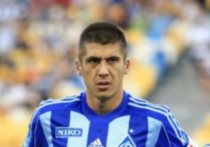ICTV: В раздевалке Динамо была драка после матча с Черноморцем