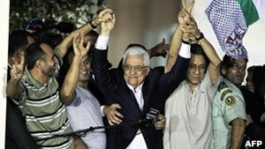 Ізраїль звільнив 26 палестинських в'язнів