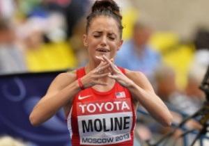 Фотогалерея: Сміх і сльози. Найемоційніші кадри чемпіонату світу з легкої атлетики