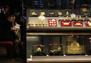 Один из крупнейших золотодобытчиков в мире терпит убытки впервые за 11 лет