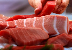 Новини Росії - Норвегія - Червона риба - Через картельну змову норвезьких виробників у Росії підскочить ціна на червону рибу - експерти