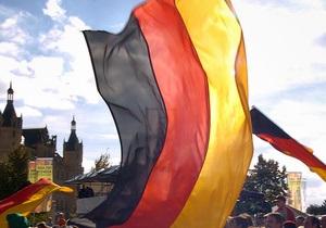 Відзначивши економічні успіхи Греції, мінфін Німеччини спростував виділення чергових мільярдів для її порятунку
