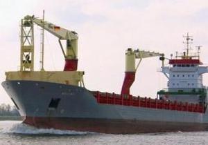 Моряки - Китай - В Україну повернулися 12 моряків, які рік пробули у Китаї після зіткнення із судном