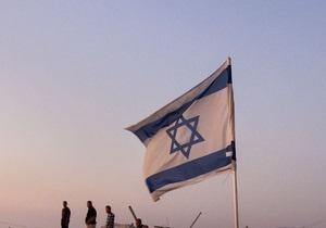 Ізраїль випустить на волю 26 палестинців