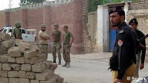DW: Таліби ретельно готуються до виведення іноземних військ з Афганістану