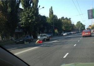 В Одесі сталася ДТП за участю працівника прокуратури, є жертви