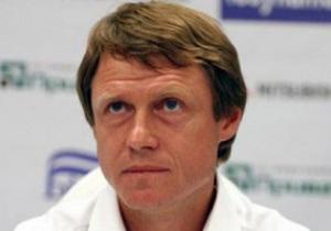 Официально: Наставник Севастополя уехал работать в Россию