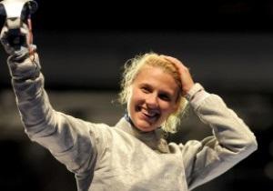 Ольга Харлан завоевала звание чемпионки мира