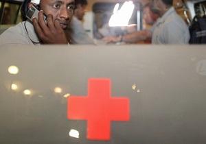 У Таїланді автобус із росіянами потрапив у ДТП, дві жінки і дівчинка - у важкому стані