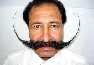 Вуса - погрози - Пакистан - екстремісти