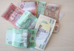 Міжбанк: гривня розбирається з доларом на тлі ралі євро