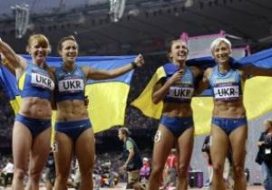 В очікуванні медалей. У Москві стартує чемпіонат світу з легкої атлетики