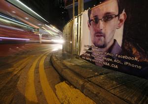 Едвард Сноуден - шпигунський скандал - Сноудену запропонували писати блоги за $100 тисяч