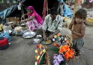 Генетика - арійські народи - Проникнення арійців в Індію привело до кастової сегрегації