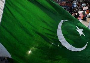 США - Пакистан - дипломати - відкликання