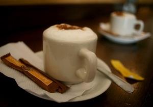 Кава - вагітність - Кофеїн гальмує розвиток мозку в ембріона - дослідження