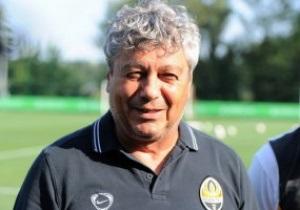 Луческу удивлен наказанием Тайсона за травму Ярмоленко