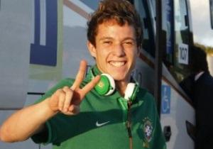 Бразилец Бернард согласится перейти в Шахтер – СМИ
