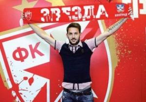 Нінкович: Побачите, як женуть вперед свою команду вболівальники Звєзди