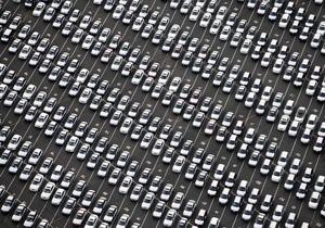 Автомобілі - автопром - В очікуванні жаху: українці активно купують нові дизельні легковики