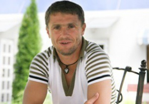 Ребров: Хачериди - игрок основы Динамо и он необходим нашей команде