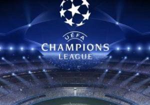 Лига чемпионов: Результаты всех ответных матчей квалификации