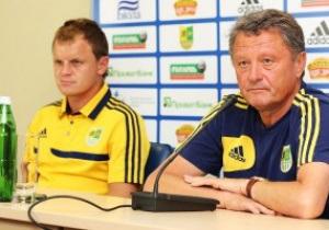 Маркевич: Решение Лозанны никак не повлияет на команду в игре с ПАОКом